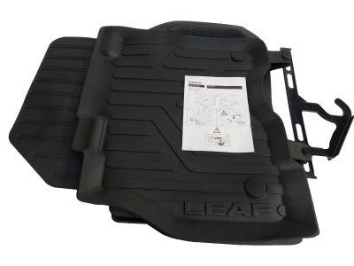 Set covorase interior Nissan Leaf